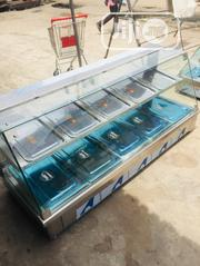 Food Display Warmer 5 Pans Up And Down | Restaurant & Catering Equipment for sale in Edo State, Benin City