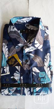 Quality Ava Flower Shirt | Clothing for sale in Lagos State, Lagos Island