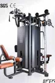 Heng Zing 4 Station Gym Equipment | Sports Equipment for sale in Abuja (FCT) State, Utako