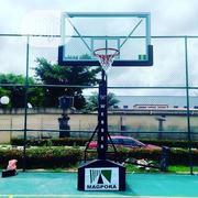 Olympic Basketball Stand | Sports Equipment for sale in Lagos State, Ikeja