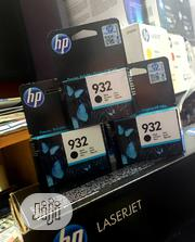Genuine Hp Ink Cartridge 932 Black | Accessories & Supplies for Electronics for sale in Lagos State, Ikeja
