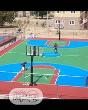 Strong Olympic Basketball Stand | Sports Equipment for sale in Lagos State, Gbagada