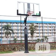 Brand New Olympic Basketball Stand | Sports Equipment for sale in Lagos State, Victoria Island