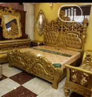 Executive Royal Bed | Furniture for sale in Lagos State