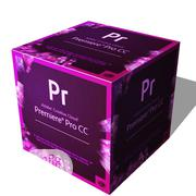 Adobe Premiere Pro CC Subs Promo1 User 12 Months Level | Software for sale in Lagos State, Ikeja