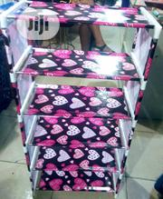Shoe Rack 30 Pairs   Home Accessories for sale in Lagos State, Mushin