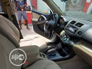 Toyota RAV4 2012 3.5 Limited White   Cars for sale in Lagos State, Amuwo-Odofin