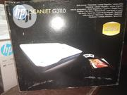 HP Scanjet G3110 Flatbed Scanner | Printers & Scanners for sale in Lagos State, Lagos Island