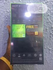 New Infinix Hot 8 Lite 32 GB | Mobile Phones for sale in Lagos State, Ikeja
