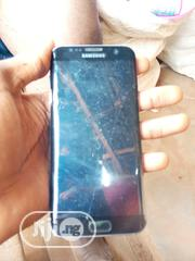 Samsung Galaxy S7 edge 64 GB Black | Mobile Phones for sale in Lagos State, Agege