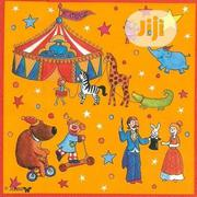 Circus Design Paper Napkin | Kitchen & Dining for sale in Lagos State, Surulere