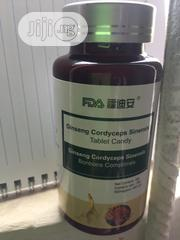 Ginseng Cordyceps Sinensis | Sexual Wellness for sale in Lagos State, Ojo