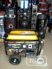 Sumec Firman Generator | Electrical Equipment for sale in Rivers State, Port-Harcourt