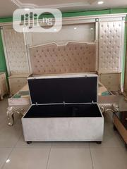 Royal Bed King Size | Furniture for sale in Lagos State, Lekki Phase 1