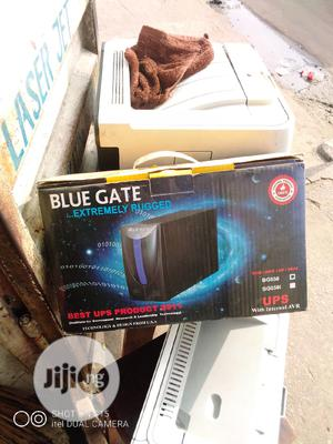 Blue Gate Ups That Carry Your Laptop Up To 45 Minutes