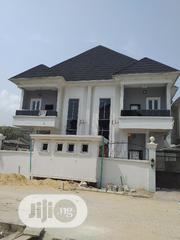Brand New Well Finished With 4 Bedrooms Semi Detached Duplex With BQ | Houses & Apartments For Sale for sale in Lagos State, Lekki Phase 1