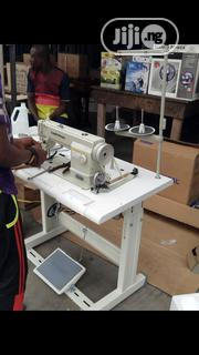 Industrial Straight Sewing Machine | Manufacturing Equipment for sale in Lagos State