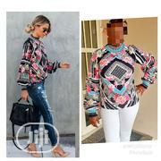 Colorful Patterned Top in Sizes | Clothing for sale in Rivers State, Bonny