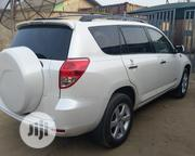Toyota RAV4 2008 Limited V6 White | Cars for sale in Akwa Ibom State, Eket