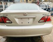 Lexus ES 300 2002 Silver | Cars for sale in Lagos State, Ikeja
