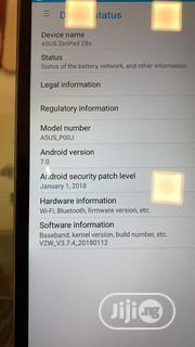 Asus Zenpad Z8 32 GB Gray | Tablets for sale in Lagos State, Ikeja