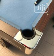 Coin Snooker Board With Complete Accessories | Sports Equipment for sale in Lagos State, Lekki Phase 1