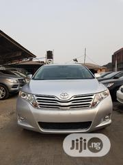 Toyota Venza 2010 AWD Silver | Cars for sale in Lagos State, Lekki Phase 2