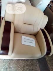 Set Of Cream Sofas, 7 Seaters | Furniture for sale in Abuja (FCT) State, Wuse
