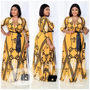 Quality Turkish Long Gown | Clothing for sale in Lagos State, Amuwo-Odofin