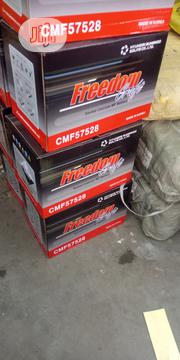 12v 75ah Freedom Batteries | Vehicle Parts & Accessories for sale in Lagos State