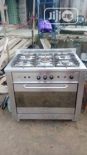 Industrial Gas Cooker For Sale | Restaurant & Catering Equipment for sale in Lagos State, Ajah