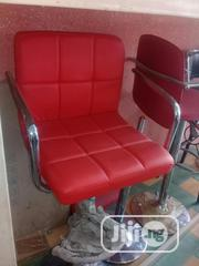 Quality Leather Bar Stool | Furniture for sale in Lagos State, Lagos Island