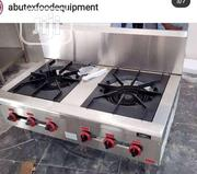 Quality Gas Stove | Restaurant & Catering Equipment for sale in Lagos State, Ojo