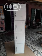 Workers Locker By 4   Furniture for sale in Lagos State, Ojo