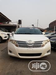 Toyota Venza 2011 V6 AWD White   Cars for sale in Lagos State, Lekki Phase 1