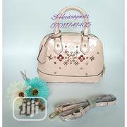 Baby Pink Midi Hand Bag   Bags for sale in Oyo State, Akinyele