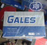 Gales Battery 75ah 12v | Vehicle Parts & Accessories for sale in Lagos State, Ajah