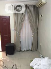 Blackout Curtain   Home Accessories for sale in Lagos State, Yaba