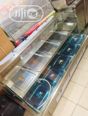 Food Display Warmer Up And Down | Restaurant & Catering Equipment for sale in Lagos State, Ikoyi