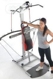 Stationed Gym Ropes/Bench   Sports Equipment for sale in Abuja (FCT) State, Utako