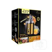 Dsp Power Juicer | Kitchen Appliances for sale in Lagos State