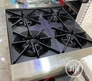 Four Burner Gas Stove | Restaurant & Catering Equipment for sale in Lagos State, Ojo