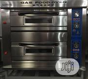 Industrial Gas Deck Oven | Restaurant & Catering Equipment for sale in Lagos State, Ojo