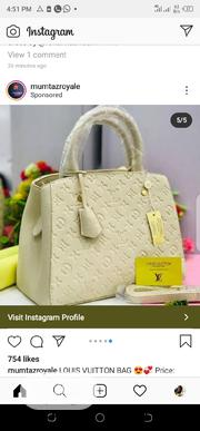 Louis Vuitton Quality Bag | Bags for sale in Abuja (FCT) State, Gwarinpa