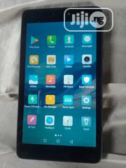 Tecno DroidPad 7E 16 GB Black | Tablets for sale in Lagos State, Ikeja
