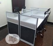 Workstation Table By4 | Furniture for sale in Lagos State, Epe