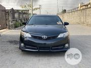 Toyota Camry 2014 Black | Cars for sale in Lagos State, Lekki Phase 1