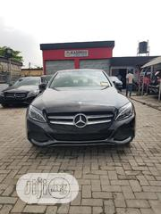 Mercedes-Benz C300 2017 Black | Cars for sale in Lagos State, Lekki Phase 2