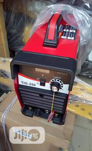 Tig And Arc Welding Machine 250amps | Electrical Equipment for sale in Lagos State, Ojo