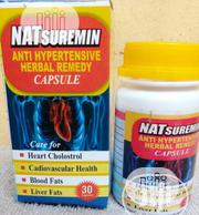 Anti Hypertensive Herbal Remedy | Vitamins & Supplements for sale in Lagos State, Agege